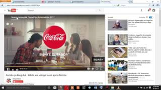 JINSI YA KU DOWNLOAD VIDEO YOUTUBE