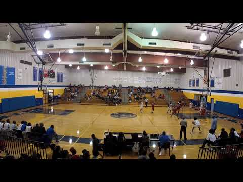 Palmetto High School vs BayShore High School Part Two