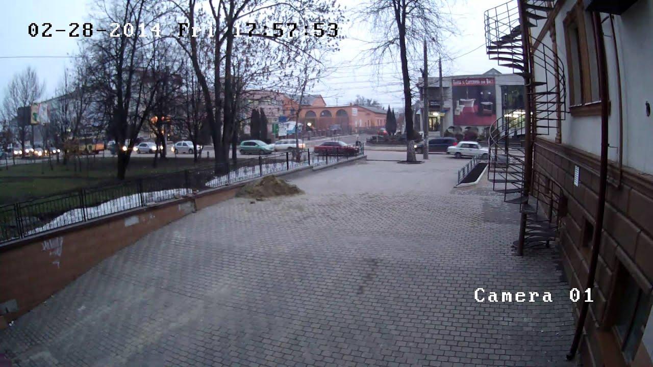 Видеокамера IP Hikvision DS-2CD2822F 1/2.8