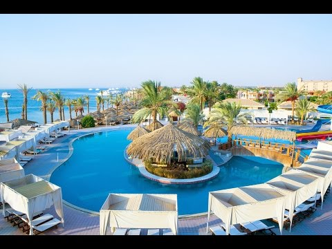 Sindbad Beach Resort 4* Египет, Хургада