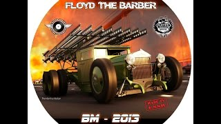 Floyd the Barber - Big Beat & Breakbeat mix (vol 6)