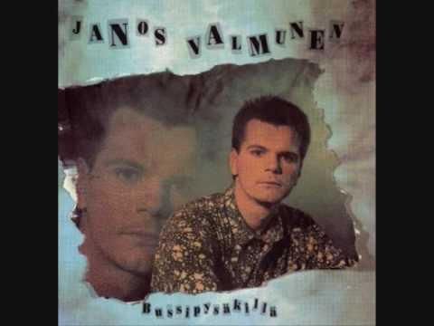 Janos Valmunen -