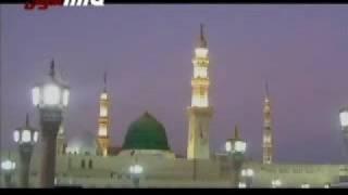 Naat - Muhammad Par Hamari Jan Fida محمد پر ہماری جاں فدا ہے
