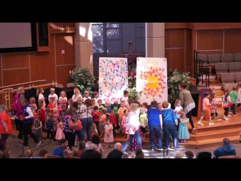 April 11 - Preschool Music: A Production of Love and Light