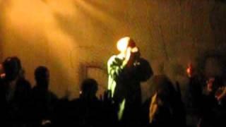 Capleton - Wah Dis , Hit Maker - Live @ Termoli 30-7-10