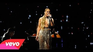 Jennifer Lopez - Mirate (Live Billboard Latin Awards 2017)