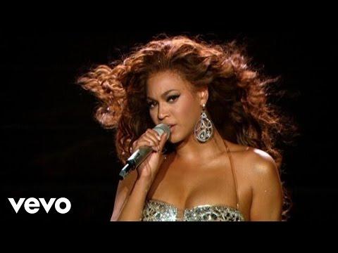 Beyoncé - Green Light (Live)