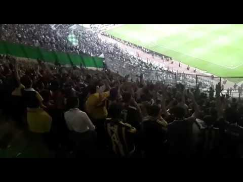 20.04.16   T.Konyaspor - Fenerbahçemiz 0-3   Fenerbahçe Adamın...   GFB TV @gencfborg