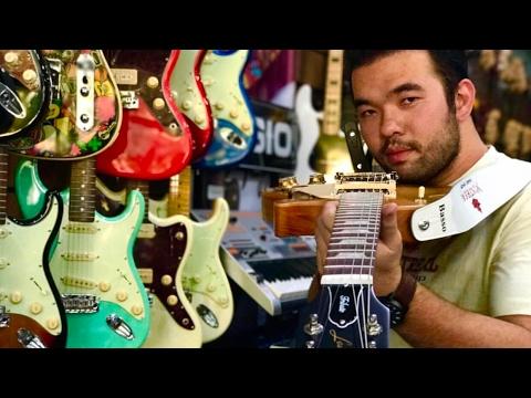 Gibson Sonho Realizado // Montreal Music Shop