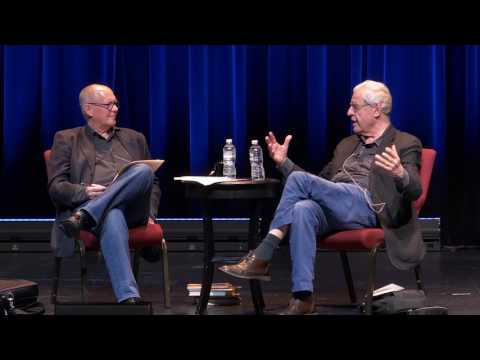 2017 Charles Simic Interview Palm Beach Poetry Festival