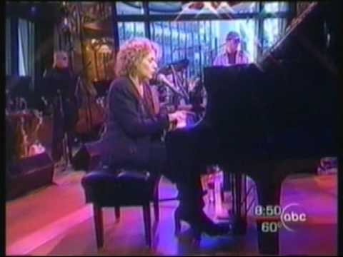 Carole King - You Can Do Anything (live)