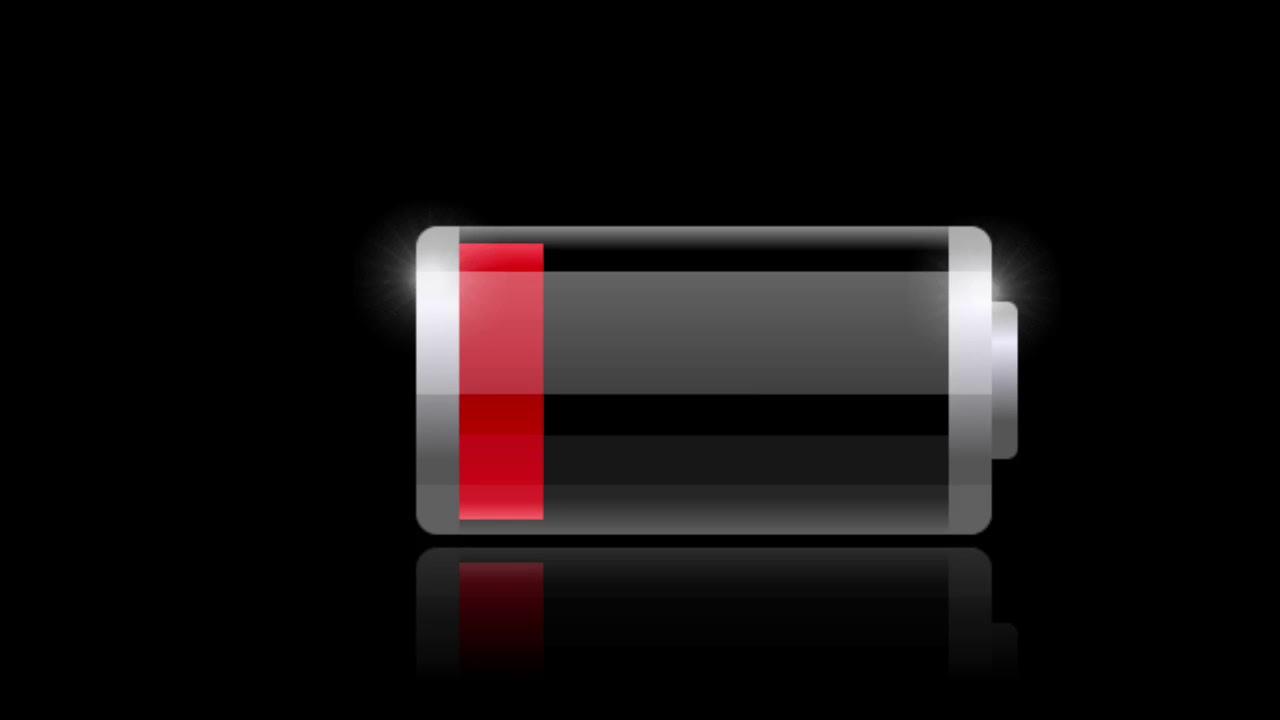 Батареи картинка для телефона