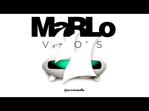 MaRLo - Visions (The Compilation) [OUT NOW!]