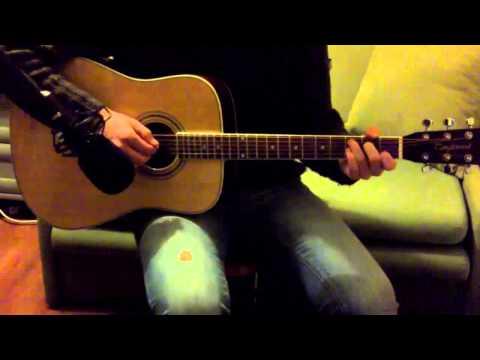 Gitara Tanglewood DBT-DLX-D Próbka dźwiękowa