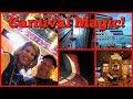 Carnival Magic 1| Boarding The Ship! | FTTF! | Vista Balcony Room Tour!