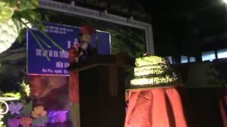 Part 2 Tri ân của học sinh lớp 5 với thầy cô trường Tiểu học Thị trấn của em Hồ Phương Thảo
