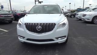 17B255 2017 Buick Enclave Leather For Sale Columbus Ohio