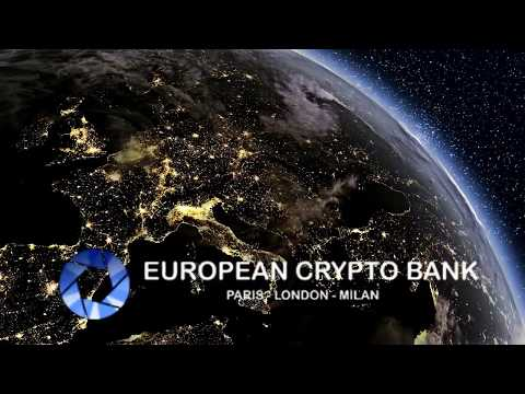 Introduction Europeancryptobank before the Review by Ico Net Life