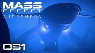 MASS EFFECT ANDROMEDA [031] [Der Eisplanet] GAMEPLAY Deutsch German thumbnail