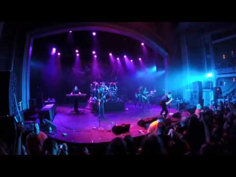 Blind Guardian First Full Concert @ 70000 Tons 2015