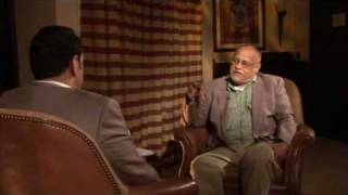 One on One - Haile Gerima - 6 Feb 09 - Part 1