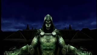 Marvel Ultimate Alliance 2 (Wii) 00 Researching X-Men Legends 4