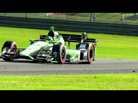 2016 Honda Indy Grand Prix of Alabama: Remix