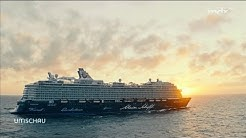 Die besten Kreuzfahrtschiffe (Reportage)