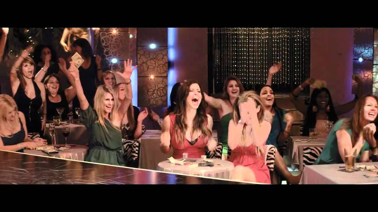 Striptiz Kulübü: Fragman (Orjinal Dil)