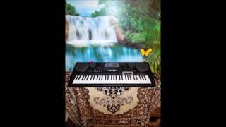 �������� ���� Vladimir Alegrub - Авторская музыка для песни,  сделано на  Casio  CTK - 731 ������