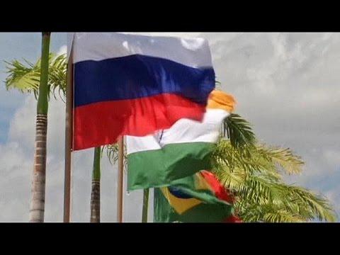BRICS new joint bank to influence global development