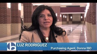 Hertz Furniture Testimonial: Donna Independent School District - School Furniture