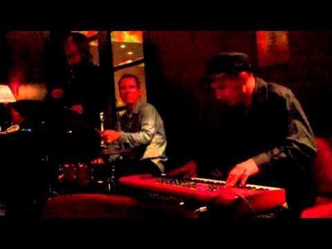 She, George Shearing - New York Jazz