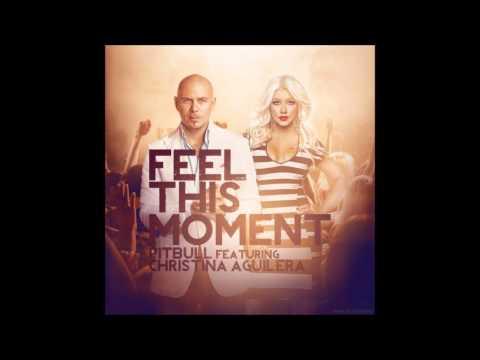 Pitbull ft. Christina Aguilera - Feel This Moment (Sidney Samson Remix)