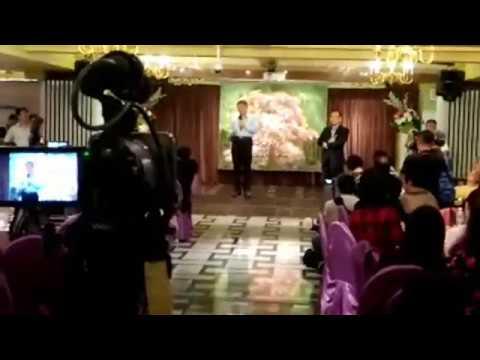 直播 柯文哲高雄企業演講Q&A 👍漢王洲際飯店
