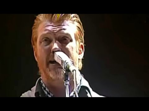 Queens of the Stone Age - Live in Brazil 2010, SWU Festival (Full concert)