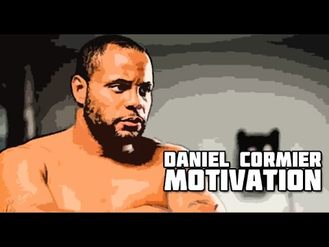 Daniel Cormier | Highlights | MOTIVATION
