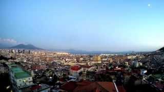Napoli, dove c