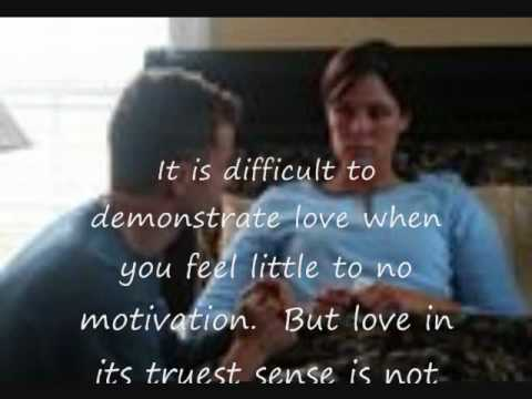The Love Dare [days 1 - 3].wmv