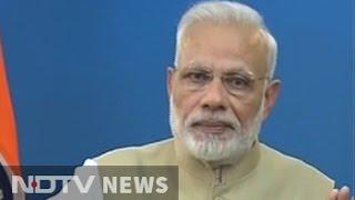 Banks, ATMs Closed Tomorrow Says PM Modi