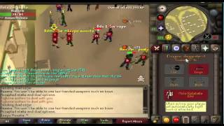 [OSRS]- Layerz - Return of the Staking vids