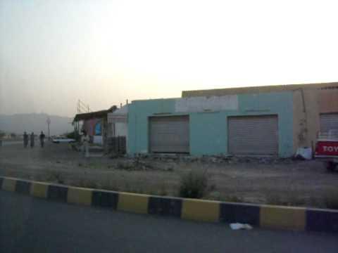 Fujairah auto trip