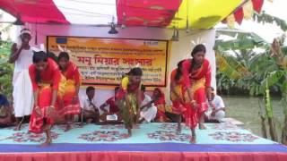Mangrove Ecotourism Limited --Mnnda Indegenous Songs at Karam Mura Shyamnagar