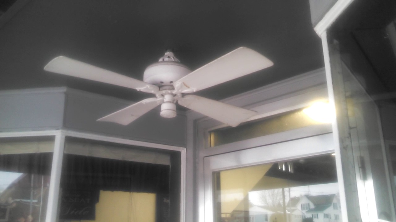 Antique general electric ceiling fan outside a hair salon update antique general electric ceiling fan outside a hair salon update aloadofball Choice Image