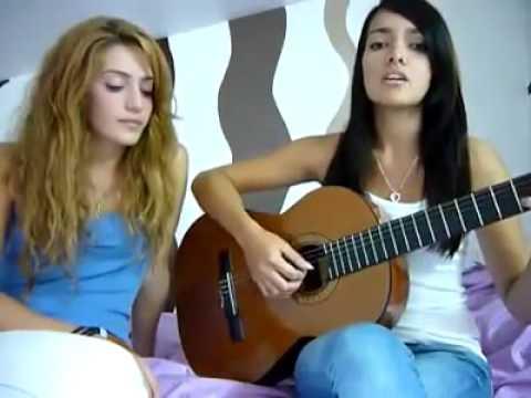 Süper Amatör Sesler ! Yok Böyle Bi Yorum !  Damla Damla   Gitar Akustik Version