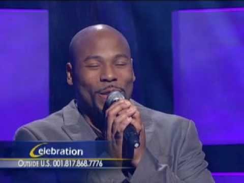 Celebration Music: Anthony Evans -