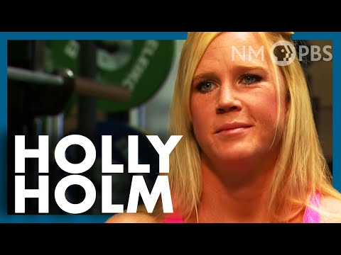 Episode 820 | One-on-One: Holly Holm