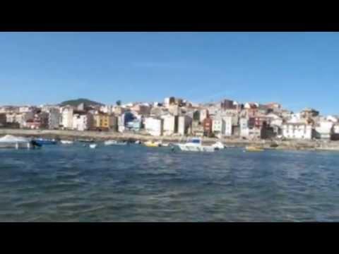 Aparthotel Marouco - Galicia (Pontevedra)