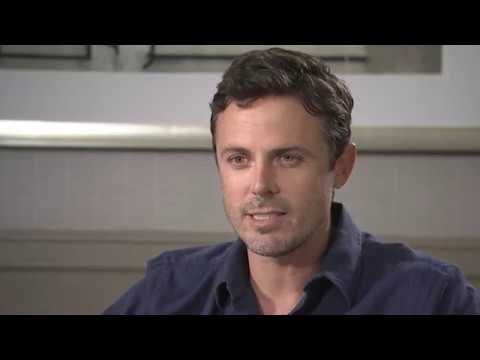 Casey Affleck Full  with AP
