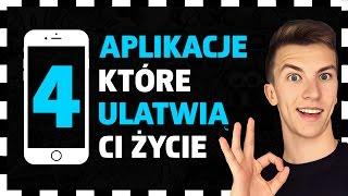 Video 4 APLIKACJE, KTÓRE UŁATWIĄ WAM ŻYCIE! 📱 download MP3, 3GP, MP4, WEBM, AVI, FLV Juni 2018